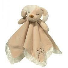 Dog - Lil' Snuggler - 12 inch - Douglas Baby