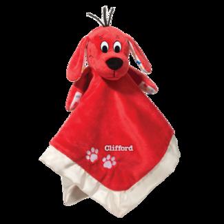 Clifford - Lil' Snuggler - 12 inch - Douglas Baby