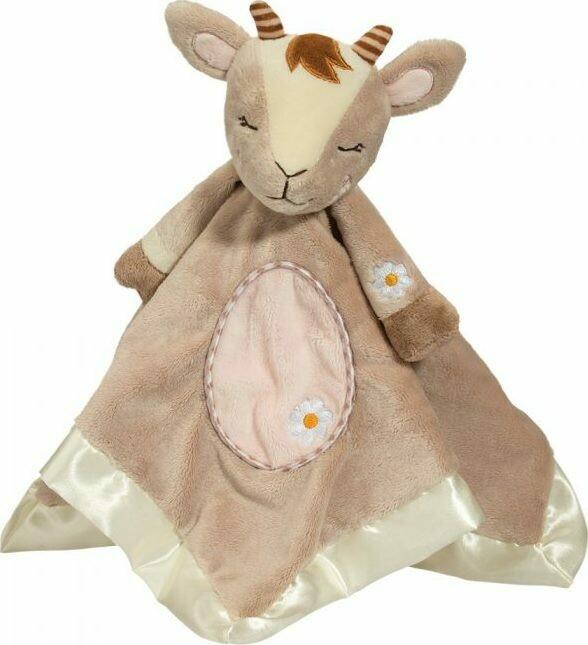 Goat - Lil' Snuggler - 12 inch - Douglas Baby