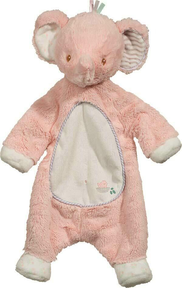 Pink Elephant - Sshlumpie - Douglas Plush