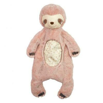 Pink Sloth - Sshlumpie - 18 inch - Douglas Plush