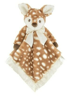 Lil' Willow Snuggler - Fawn/Deer - 15 inch - Bearington Baby