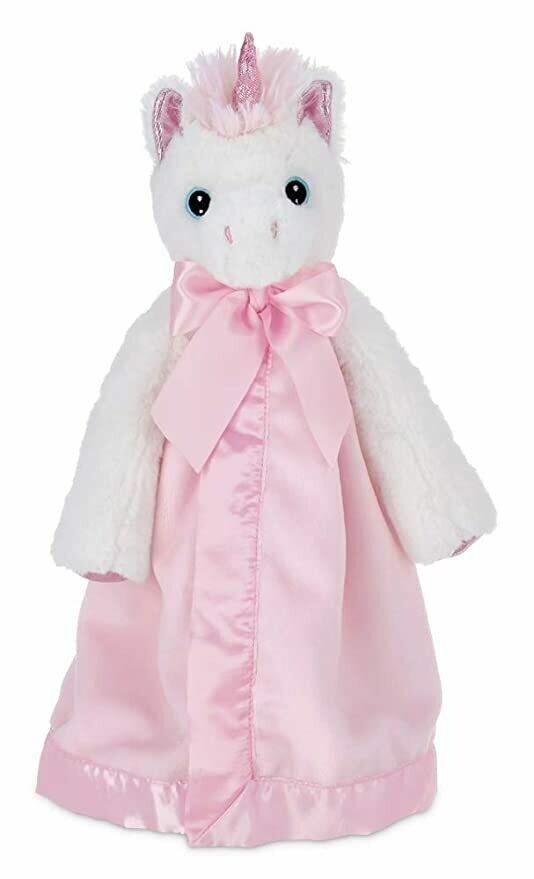 Dreamer Snuggler - Unicorn - 15 inch - Bearington Baby