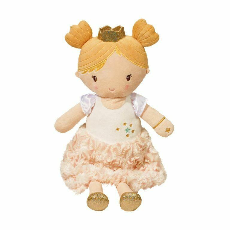 Princess Noa Doll - Douglas Plush