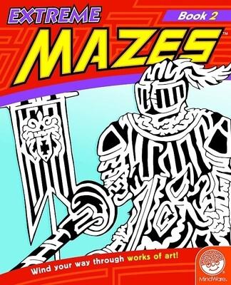 Extreme Mazes Book 2