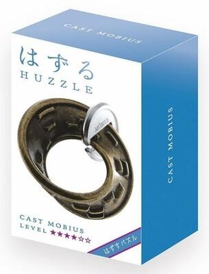 Mobius Puzzle - Cast