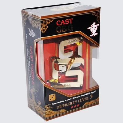 G&G Puzzle - Cast