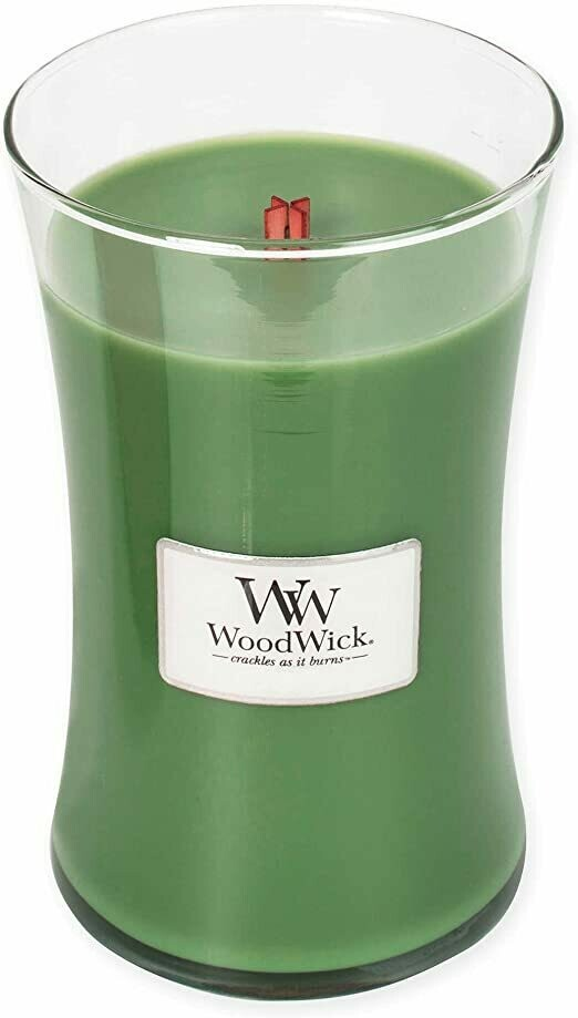 Evergreen - Large - WoodWick Candle