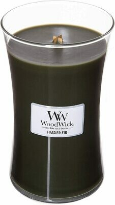 Frasier Fir - Large - WoodWick Candle