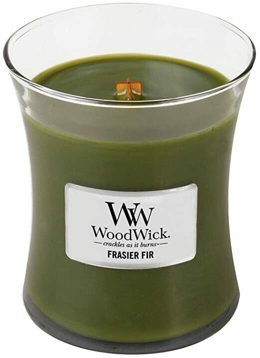 Frasier Fir - Mini - WoodWick Candle