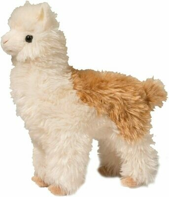 Alice - Alpaca - 10 inch - Douglas Plush