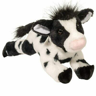 Corinna  - Cow - 10 inch - Douglas Plush