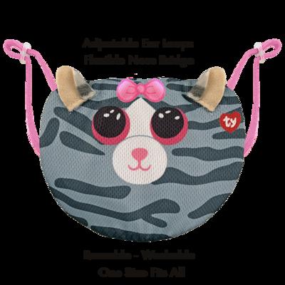 Beanie Boo Children's Mask - Kiki - Ty