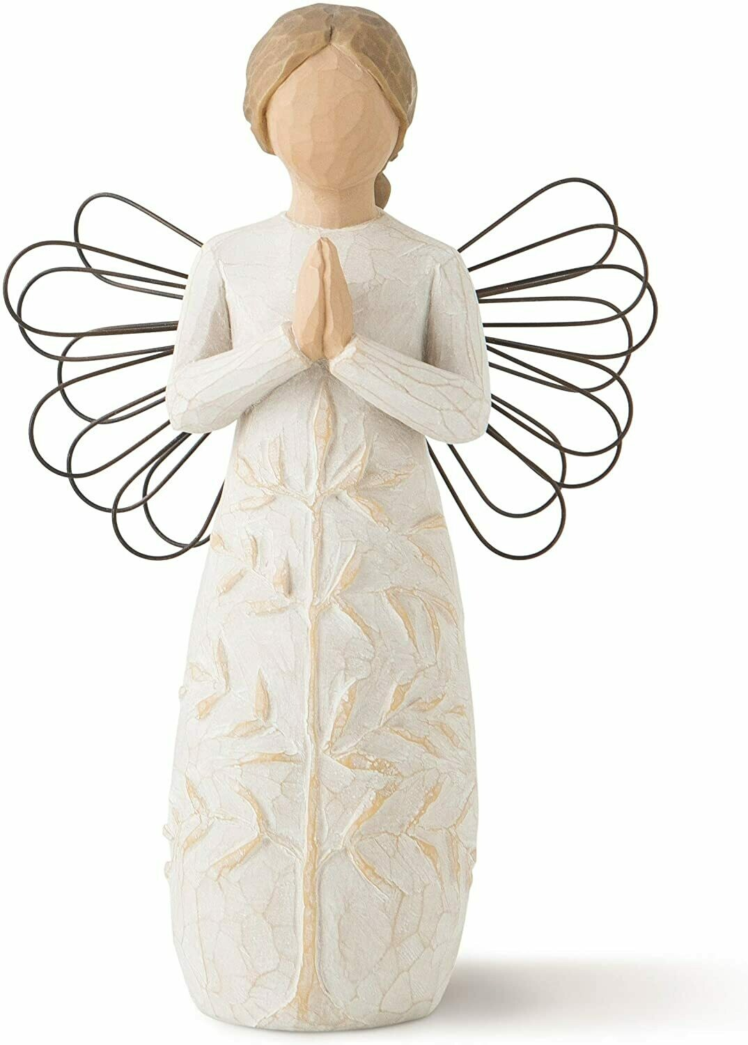 Willow Tree: Angel, A Tree, A Prayer - Wire Wings