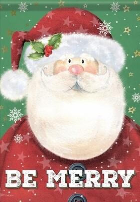 Santa's Here -