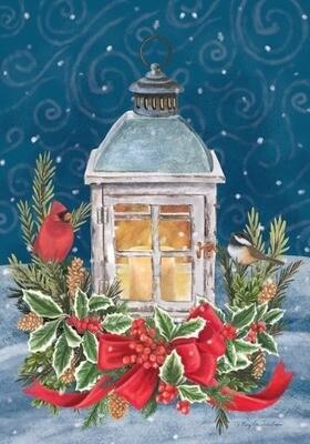 Birds of the Season - House Flag - 28