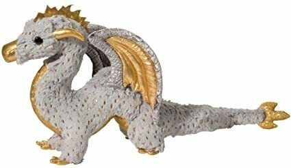 Midas - Gold Fleck Dragon - Douglas Plush
