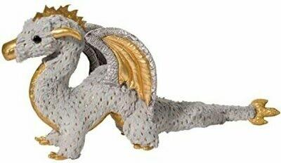 Midas - Gold Fleck Dragon - Douglas Plush