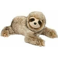 Simona - Sloth - 16 inch - Douglas Plush