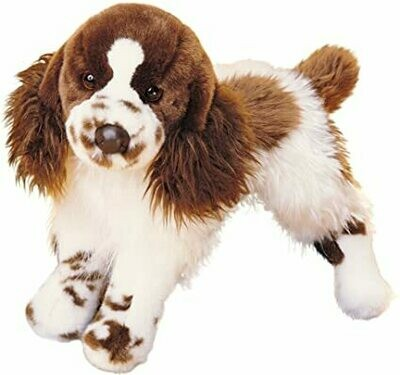 Ogilvy - Springer Spaniel Dog - 16 inch - Douglas Plush