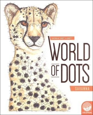 Extreme Dot to Dot - Savanna