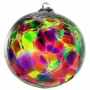 """6"""" Calico Friendship Ball - Winter Carnival"""