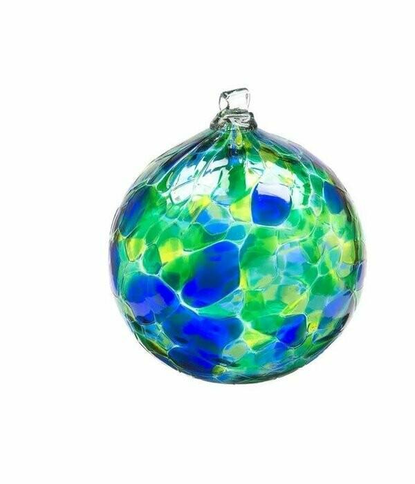 """2"""" Calico Friendship Ball - Oceania"""