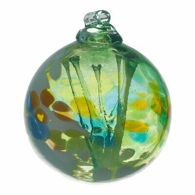 """3"""" Fairy Orb Friendship Ball - Wind Fairy"""