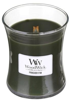 Frasier Fir - Medium - WoodWick Candle