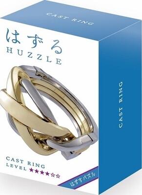 Ring Puzzle - Cast