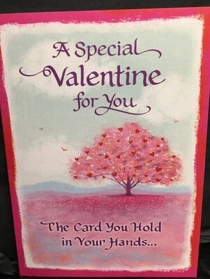 Valentine - A Special Valentine for You - Blue Mountain Arts Cards