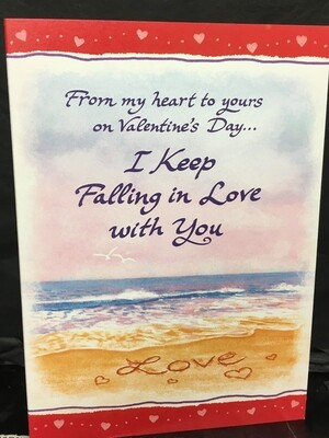 Valentine - From my heart to yours - Blue Mountain Arts Cards