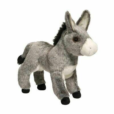 Elwood - Donkey - Douglas Plush