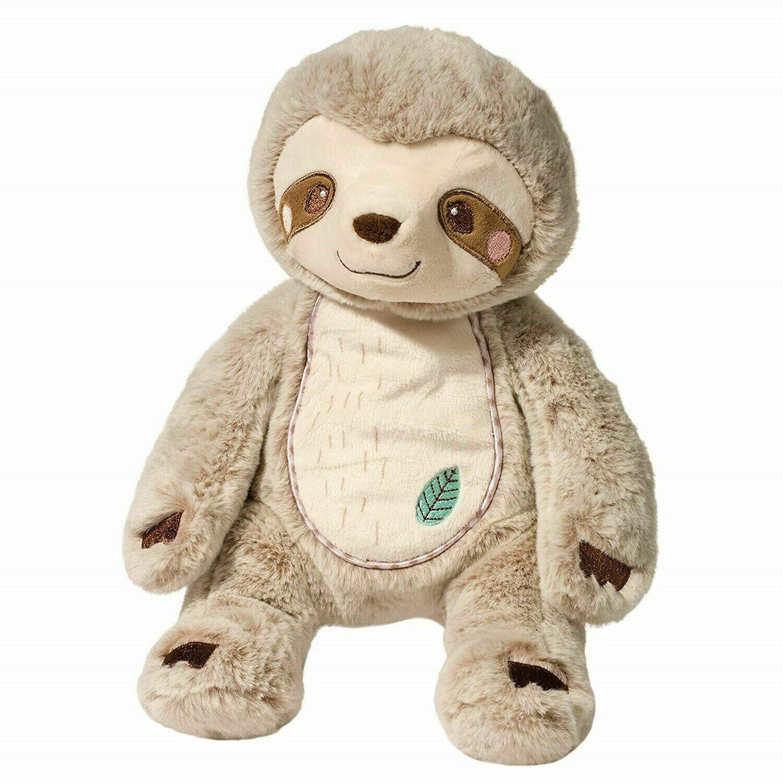 Stanley Sloth - Plumpie - 10.5 inch - Douglas Baby