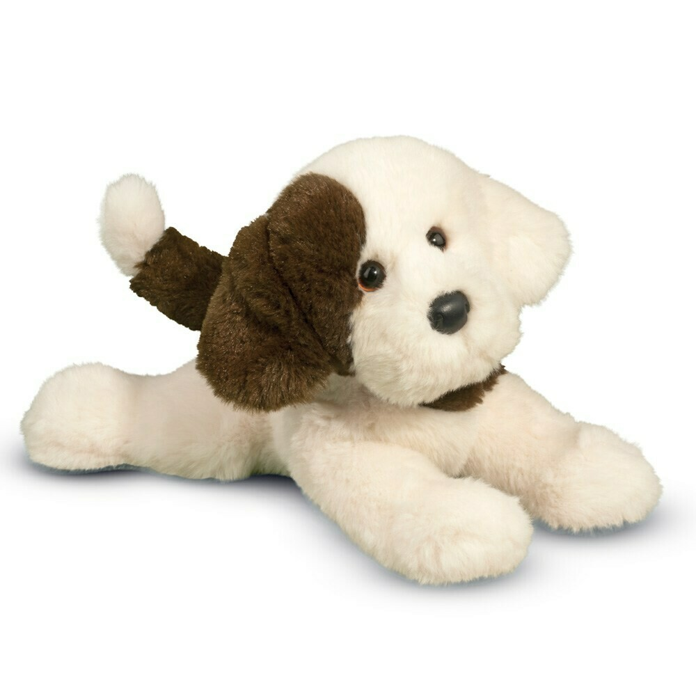 Donnie Puppy - Softie - Douglas Plush