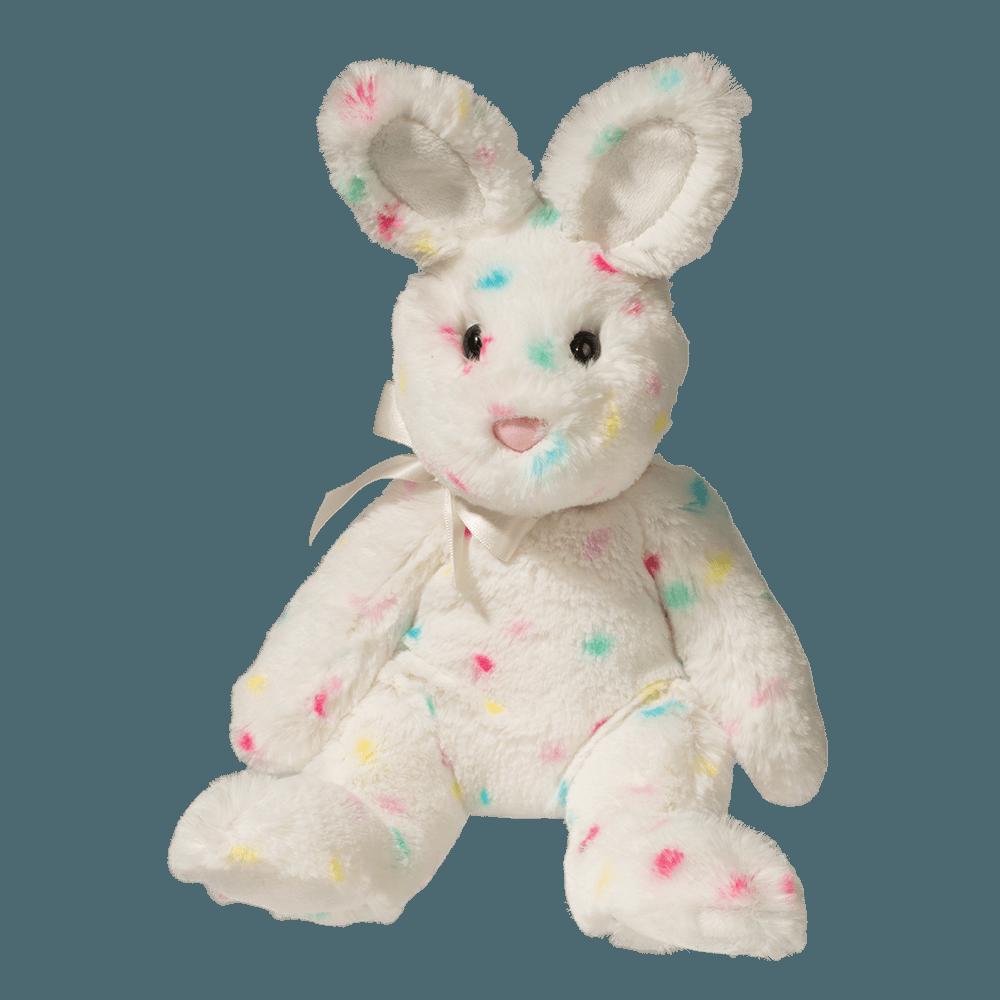 Confetti - Easter Bunny - 10 inches - Douglas Plush