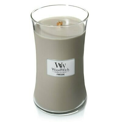 Fireside - Large - WoodWick Candle