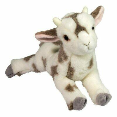 Gisele Goat - 15.5 inches - Douglas Plush