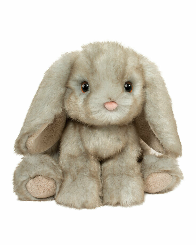 Licorice - Bunny - 12 inch - Douglas Plush