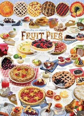 Pie Time - 1000 Piece Cobble Hill Puzzle