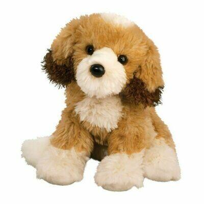 Buttercup - Doodle Pup Dog - 16 inch - Douglas Plush