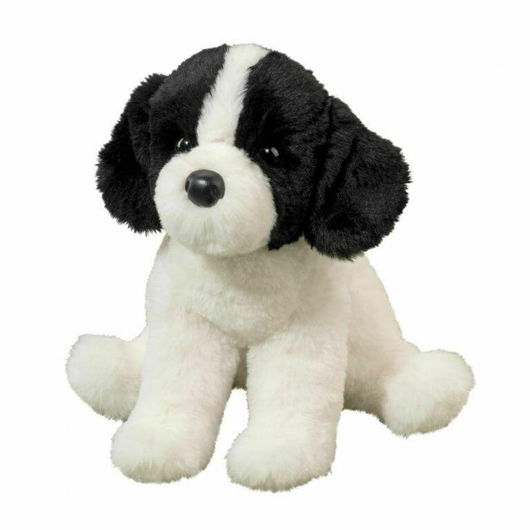Dottie Dog - Softie - Douglas Plush