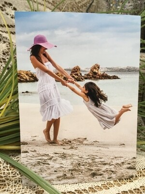 Mother's Day - With Love to A Mom Who Has Never Let Me Down