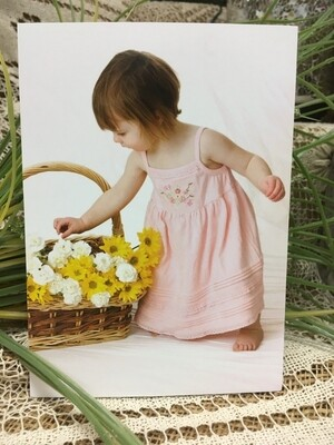 Mother's Day - Bushels of Love on Mother's Day