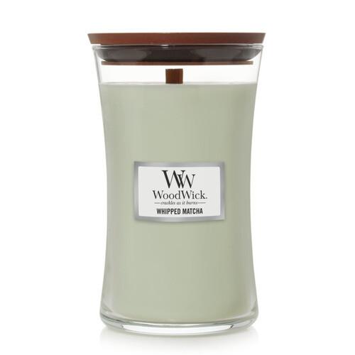 Whipped Matcha - Large - WoodWick Candle