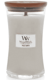 Palo Santo - Large - WoodWick Candle