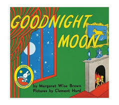 Goodnight Moon - Board Book