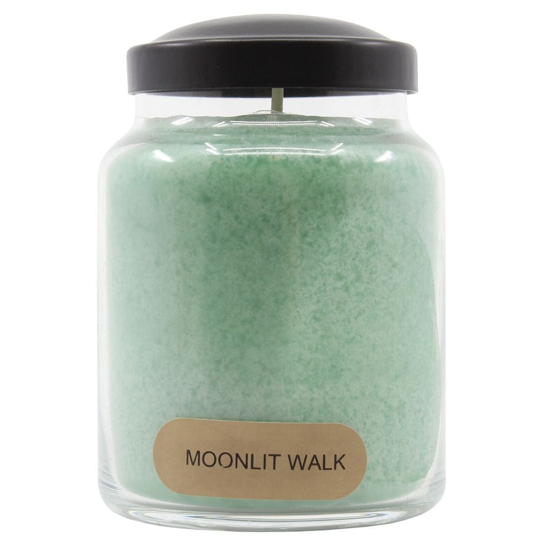 Moonlit Walk - Baby Jar - 6 oz - Keepers of the Light Candle