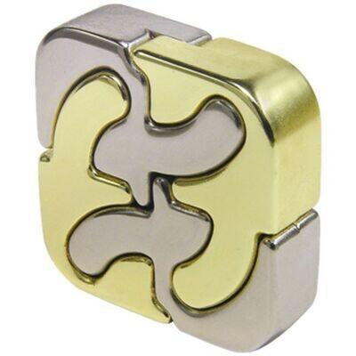 Square Puzzle - Cast - Level 5