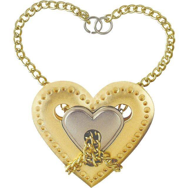 Heart Puzzle - Cast - Level 4